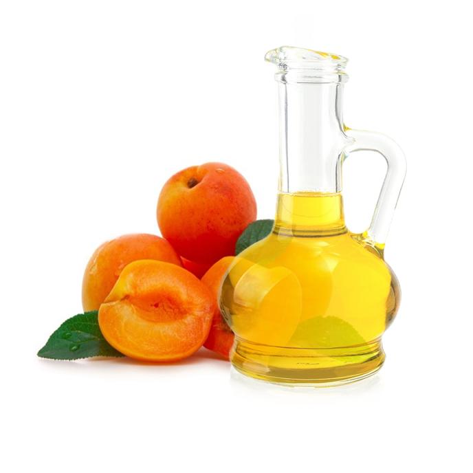 Aprikoosiõli