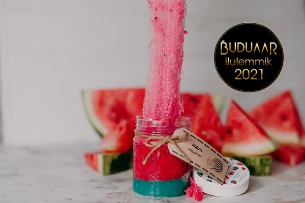 Veniv koorija Watermelon
