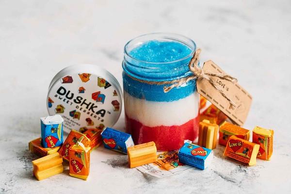 Veniv koorija Love is (Bubble gum)