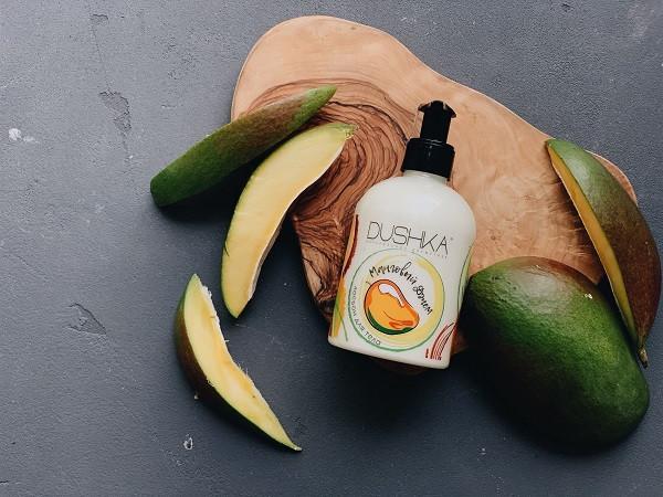 Kehapiim Mango Jam