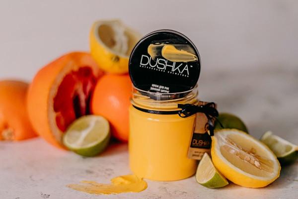 Tervendav kätekreem Magic Citrus