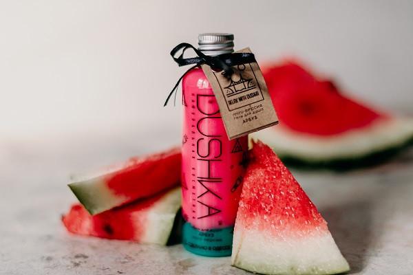 Dušigeeli miniversioon Watermelon